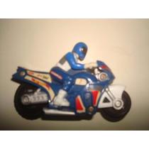 Hot Wheels Moto P/ Pista De Croos - Mattel - Funciona.