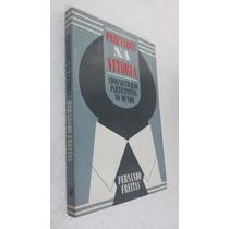 Livro Parceiros Na Vitória - Fernando Freitas