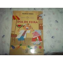 Dia De Feira Maurício Veneza Atual Editora 4° Edição