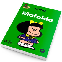 Mafalda - Livro De Bolso Vol. 09