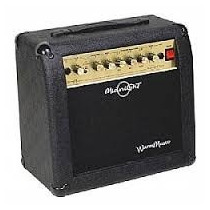 Amplificador Para Guitarras Warm Music Mid Night 110 Efeitos