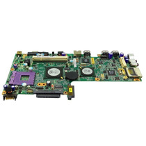 Placa Mãe 37gu50100-c1 Notebook Cce Win J48a J47a W52 Wm52c
