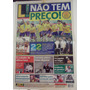 Brasil Campeão Copa América 2004 Jornal Lance