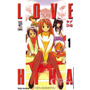 Mangá - Love Hina Completo 01 Ao 28 Jbc Original