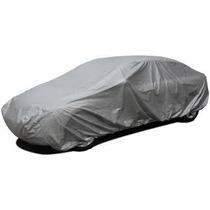 Capa Para Cobrir Carro 100% Forrada Impermeavél Protetora P