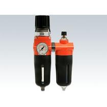 Controle Pressão E Lubrificação Waft 1/2 Ref: 6211