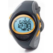 Relógio Monitor Cardíaco Frequencímetro Oregon Se102 L Novo!