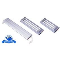 Luminaria Boyu Sts-600 Com 3 Lampadas T5 14 W (60 Cm) 220v