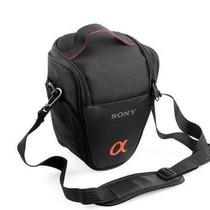 Bolsa Case Gota Câmera Sony Alpha - A230/a200/a300/a330/a380