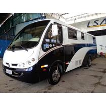 Motor Home Hrk - 2013 (vw 8.150)