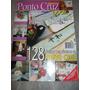 Ponto Cruz Especial Book Nº 1 - Ideogramas, Horoscopo Chines
