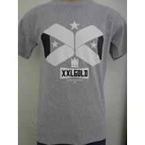 Camiseta Xxl 55 Tamanho P Rap Hip Hop Crazzy Store