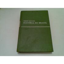Livro Historia Do Brasil Vol. 1 1965