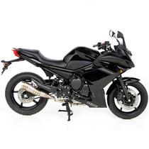Escape Full Leovince Yamaha Xj6 Gppro