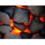 Carvão Vegetal Ecológico - 4kg - (não Faz Fumaça)