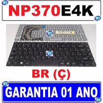 Teclado Samsung Np370 Np370e4k-kd3br Np370e4k-kw4br ( Ç )
