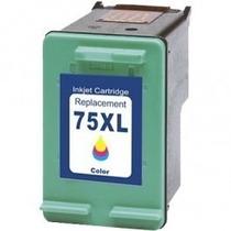 Cartucho Compatível 75xl P Hp D4260 C4280 C4200 C4480 J5780