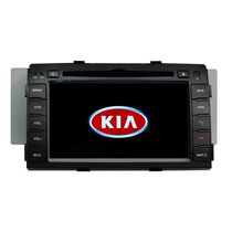 Central Multimidia Tv Dvd Gps Kia Sorento 10/12