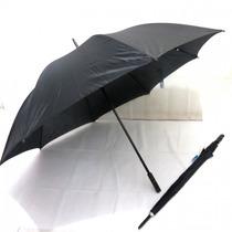 07 Pcs Guarda-chuva Portaria Cabo Reto Preto