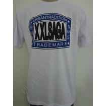 Camiseta Xxl 55 Tamanho G Rap Hip Hop Crazzy Store