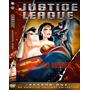 Box Liga Da Justiça + Liga Da Justiça Sem Limites - Digital