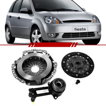 Kit De Embreagem Ford Fiesta Ka 2007 2006 2005 2004 A 96