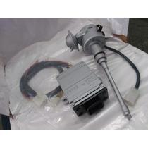 Kit Ignição Eletrônica Rural Willys 6cc Bosch S/bobina