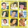 Cd # Promocional Gravadora Gema - Sucessos 2000 *