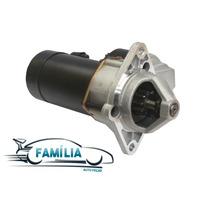 Motor Partida Arranque Corsa Celta 1.0 1.6 Ohc D6ra162 Novo