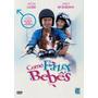 Dvd Como Fazer Bebês - Hugh Laurie - Novo, Original, Lacrado