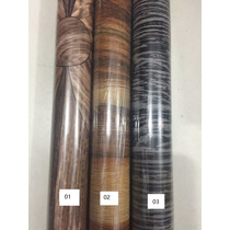 Papel Adesivo Contacte Madeira 45cmx2m