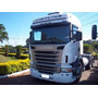 Scania R420 Highline 6x2 2012