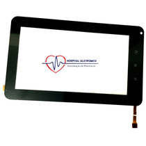 Tela Vidro Touch Tablet Dl E-voice Ev-c71 Bra 7 Polegadas