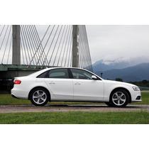 Porta Audi A4 2013 Dianteira - Peça Original