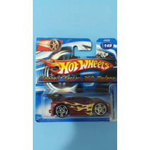 Hot Wheels Ferrari Tooned Lacrado Na Cartela. Escala 1.64.