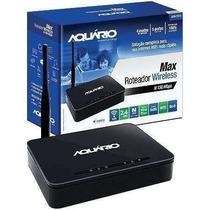 Roteador Wireless 4portas 150mbps Entrada Usb Apr-2410 Aquár