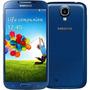 Samsung Galaxy S4 I9505 Azul 4g 13mpx Gps + Frete Grátis +nf