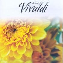 Cd The Best Of Vivaldi