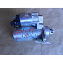 Motor Partida Arranque Vw Gol Parati 1.0 At 8v 16v