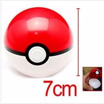Pokebola Ou Master Tamanho Real - Envio 48h Pokemon Go