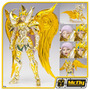 Saint Seiya Cloth Myth Ex Mú De Aries Soul Of Gold