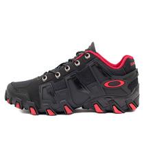 Tênis Oakley Hardshell Black / Red