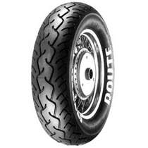 Par Pneu 170/80-15 E 120/90-17 Mt66 Route Shadow Pirelli