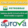 Petrobras 2015 2016 Nivel Superior Diversos Cargos - Aprova