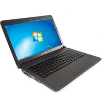 Notebook Positivo Unique N4140 Intel® Atom D425, 2gb, 250gb