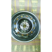 Roda Ferro Aro 15 Fiat Punto/siena/mareia Original C/bico