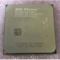Processador Phenom X4 9850 2,5ghz Socket Am2+ Com Garantia!.