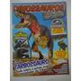 Dinossauros Feras Da Pré-história #01 Poster Duplo - Usada
