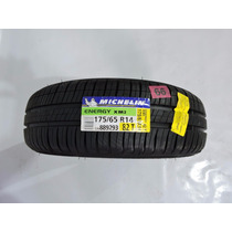Pneu 175/65 R14 Michelin Energy Xm2 82t Promoção !!!