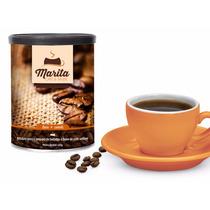 Café Marita - Tome E Perca Peso! Emagreça - Reduza Barriga